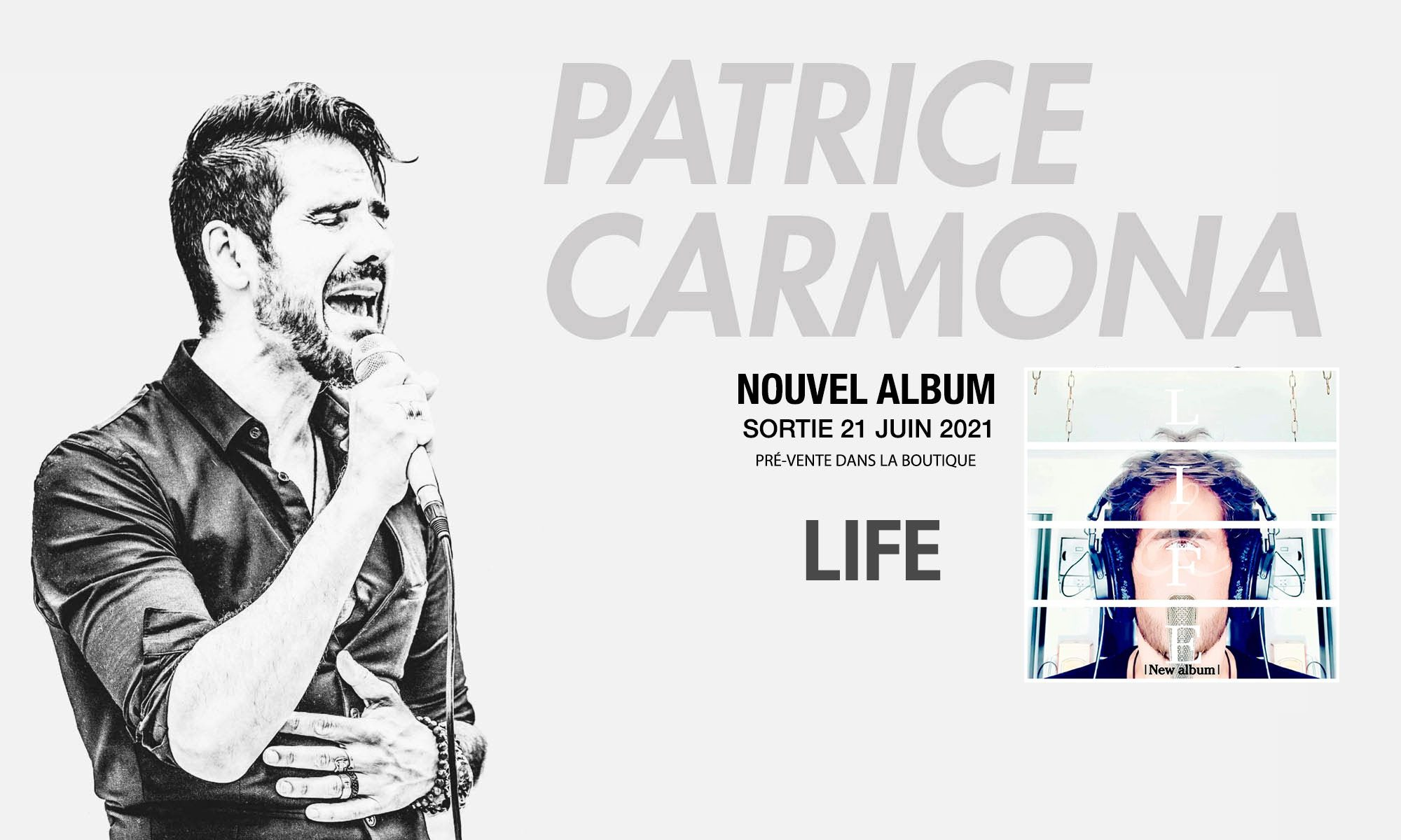 Patrice Carmona